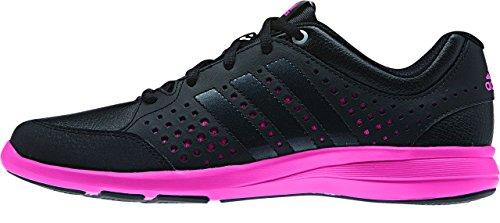 Donna Performance black Scarpe Solar Arianna Black Pink Adidas semi Iii Fitness ZXqdxXR7