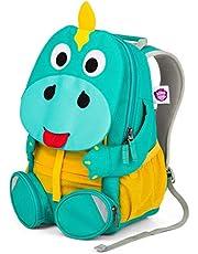 Affenzahn Stor vän – dagisryggsäck för 3–5 år gamla barn i dagis och barnryggsäck för kita