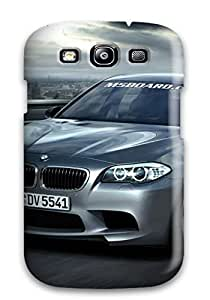 For Galaxy S3 Premium Tpu Case Cover Bmw M5 40 Protective Case