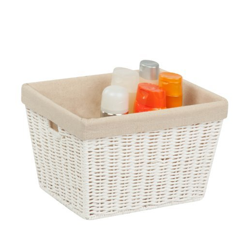 Honey Can Do STO 03560 Parchment Basket Handles