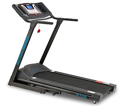 Trupace M100 Treadmill Large from 1800Treadmill