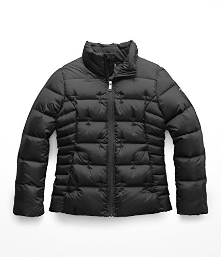 Aconcagua Down Jacket - The North Face Girls Aconcagua Down Jacket - TNF Black - M