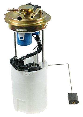 Fuel Gas Pump & Sending Unit Module for 04-07 Silverado Sierra Pickup -