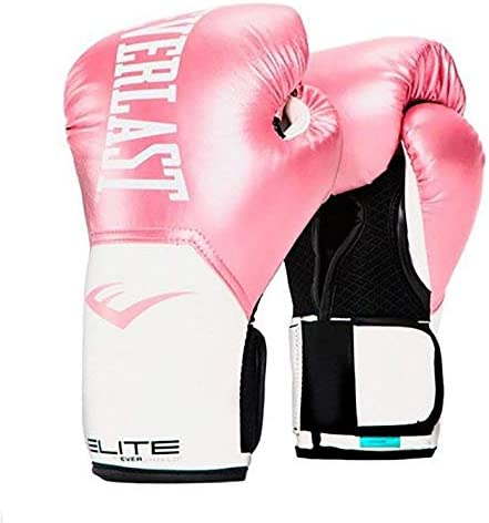 /Guantes de Boxeo Unisex Color Negro Impact Sport IB 023/14oz BL/
