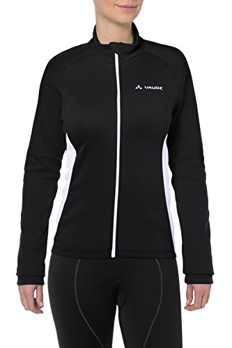 Para Vaude Negro Ciclismo Camiseta Mujer De x8wn0qBtZ