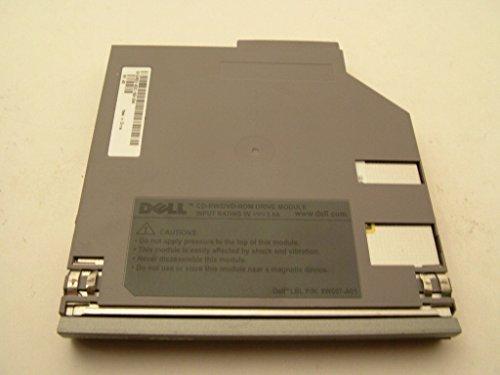 (Dell CD-RW/DVD Drive Gray 8W007-A01 UM003 Latitude D630 D520 D620 ATG D610)