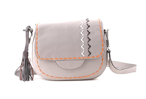 Bree Kano 1 Mini Bag Bolso bandolera piel 20 cm