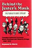 Behind the Jester's Mask, Raymond N. Morris, 080205806X
