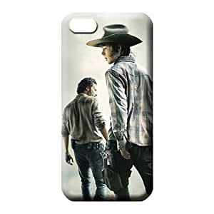 iphone 4 4s Sanp On PC Awesome Phone Cases mobile phone carrying covers the walking dead 2014