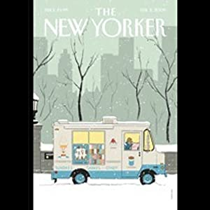 The New Yorker, February 2nd, 2009 (Larissa MacFarquhar, Kelefa Sanneh, George Saunders) Periodical