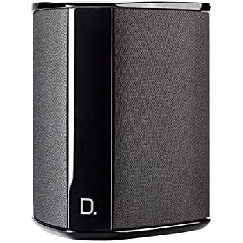 Definitive Technology SR9040 High Performance Bipolar Surround Speaker
