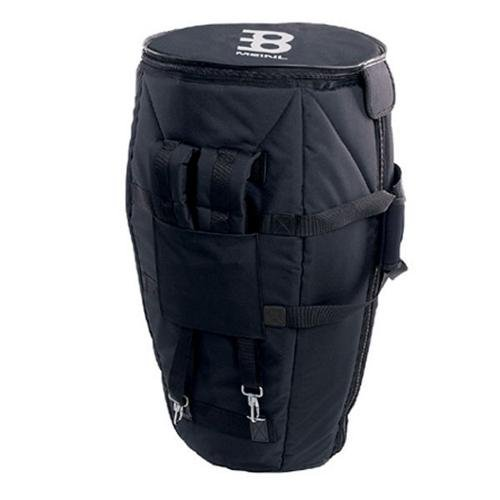 Meinl Percussion MCOB-11 Black Conga Gig Bag, (Meinl Conga Bag)
