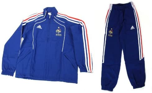 Survetement Enfant Adidas Equipe de France