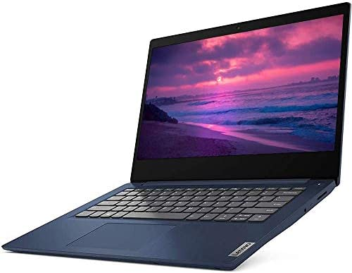 "2021 Lenovo IdeaPad 3 15.6"" FHD Business Laptop AMD Ryzen 5 Qud-Core 3500U 8GB DDR4 256GB NVMe SSD AMD Radeon Vega 8 HDMI Webcam Google Classroom Abyss Blue Windows 10 Pro w/ RE USB 3.0 Flash Drive WeeklyReviewer"