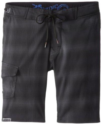 Zoic Boy's Ripper Shorts