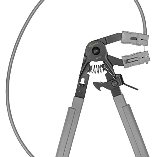 Mayhew 45680 Style F Hose Clamp Pliers
