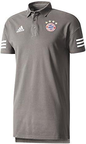 adidas Fcbucl - Polo FC Bayern de Munich Hombre: Amazon.es: Ropa y ...