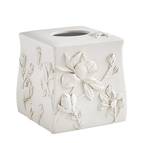 Pier 1 Imports Magnolia Floral Tissue Cover by by Pier 1 Imports