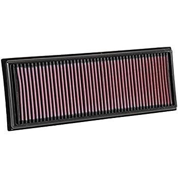 /Recambio de filtro de aire Coche K /& N Filters 33/3039/