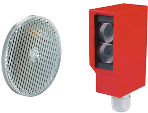 Universal Photocell Reflector Gate And Garage Door Opener