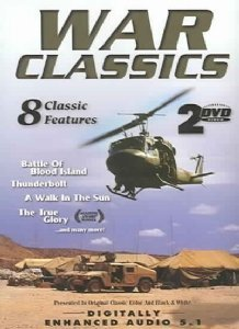 War Classics, Vol. 3 (Stores Outlet Chester)