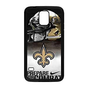 NFL prepare for combat Cell Phone Case for Samsung Galaxy S5
