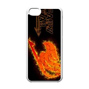 FUNi mation Fairy Tail Emblem for Iphone 5c ATR057294