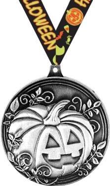 Five Second Halloween Costumes (Halloween Medals - 2