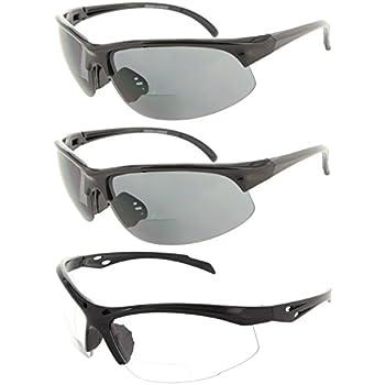 Amazon.com: Tifosi 1040800187 Veloce - Gafas de lectura de ...