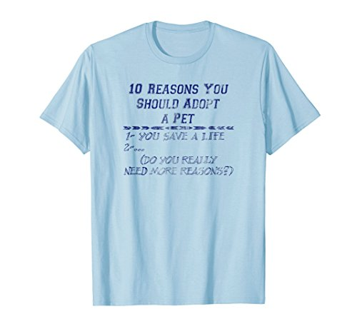 (Stop Puppy Mills T-shirt Rescue Dog Mom Dad Adopt a Pet )