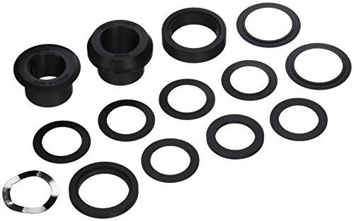 (Wheels Manufacturing BB30/PF30 Universal Adapter for SRAM/Truvativ Cranks)