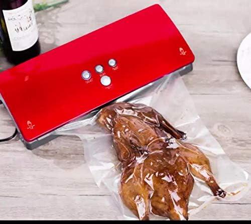 Takyojin Machine De Scellage à Cuisine Scelleuse Vide Sous Appareils Mise Pour Aliments Avec Sac En Mode Humide Et Sec La Conservation Des Alimentsparla Cuisine Maison