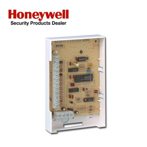 Honeywell Ademco 4229 Wired Zone Expander/ Relay Board ()