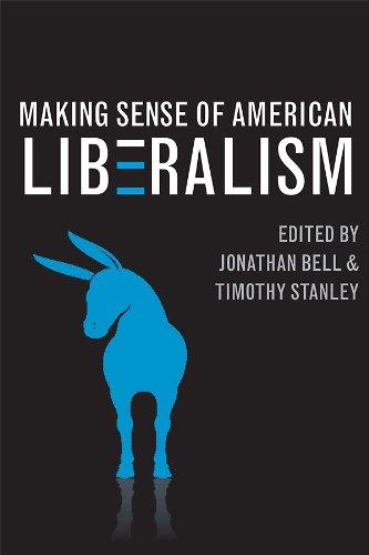Download Making Sense of American Liberalism Pdf