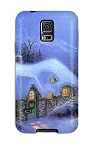 For Galaxy Case, High Quality Free S For Galaxy S5 Cover Cases