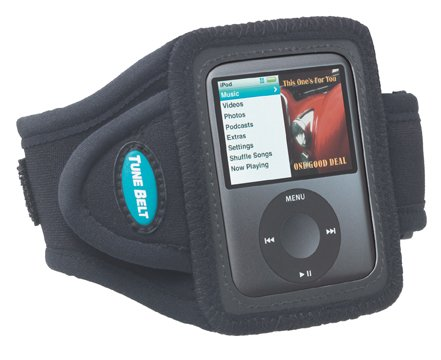 Armband Compatible With iPod nano 3G (3rd Generation)