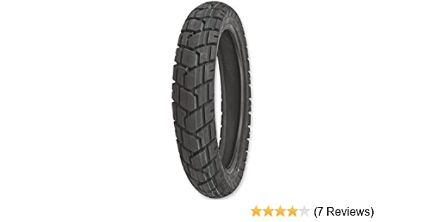 Shinko E705 H-rated 120//90-17front or rear Motorcycle Tire 87-4520 87-4520