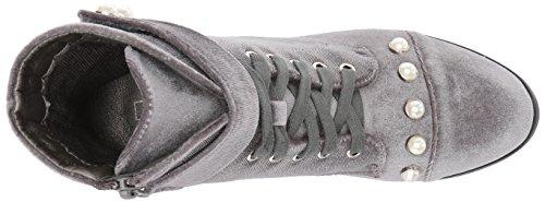 Boot Yoki Grey Bata Ankle Women's wtxRfqZY