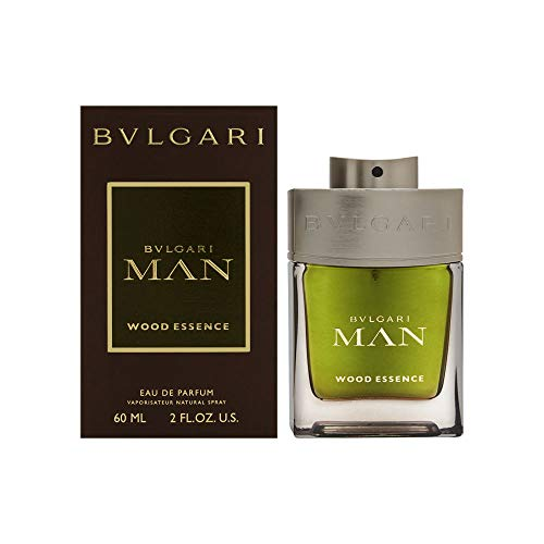 Bvlgari Bvlgari Man Wood Essence By Bvlgari 2.0 Oz Eau De Parfum Spray for Men