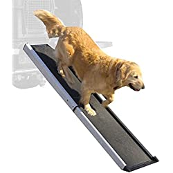 Smart Ramp Dog Ramp Model 16220 for PET SAFETY AND HEALTH