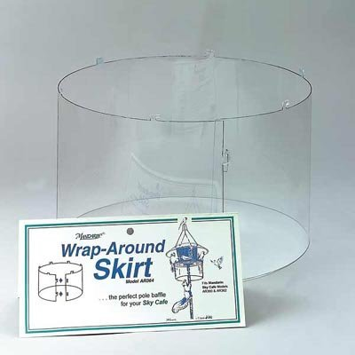 Arundale AR364 Wrap Around Skirt Arundale Sky Cafe Feeder