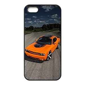 Dodge iPhone 4 4s Cell Phone Case Black Y7400104