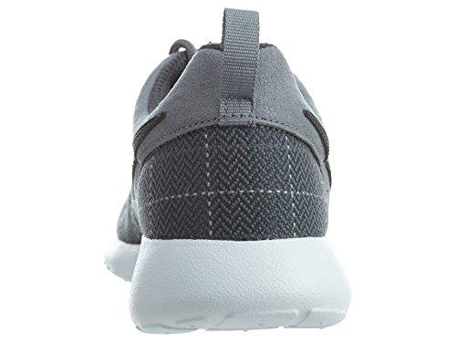 Nike Kids Roshe One Se (gs) In Esecuzione Scarpa Plaid Grigio