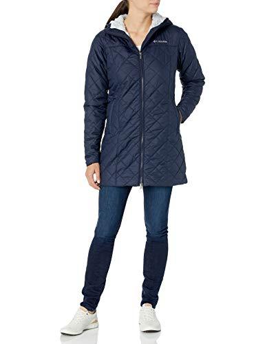 Columbia Women's Copper Crest Long Jacket
