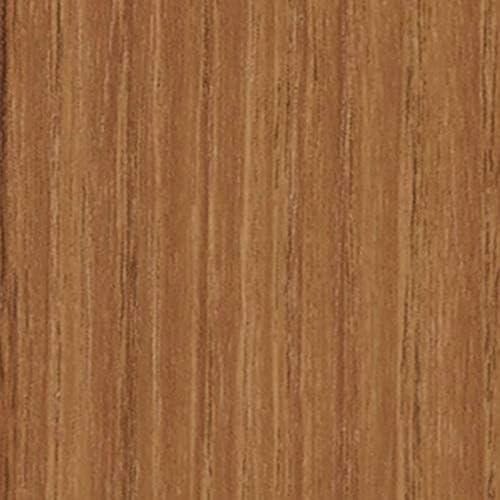 サンゲツ リアテック 粘着フィルム カッティング用シート DIY 木目 ウッド チーク 柾目 TC4254 【長さ1m×注文数】 巾1220mm