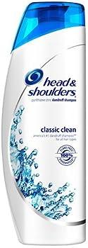 4-Pk. Head & Shoulders Dandruff Shampoo (23.7 fl oz) + $5 GC