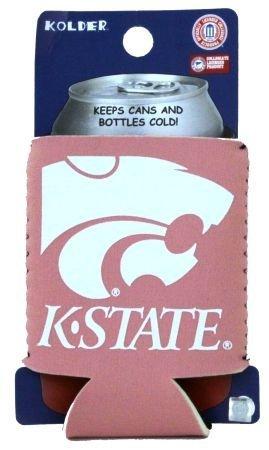 Kansas State WildcatsピンクCan KaddyクージーCooler B002NLXZCO