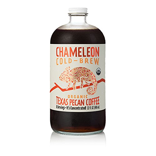 Chameleon Cold-Brew Texas Pecan Coffee Concentrate 2 pack