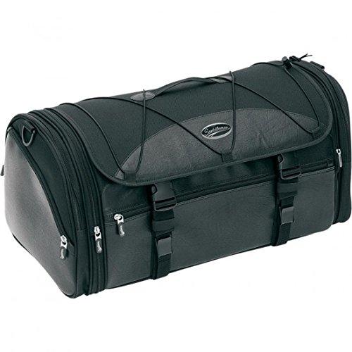 Saddlemen 3515-0076 Deluxe Rack Bag