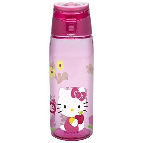 Hello Kitty Water Bottle - 5